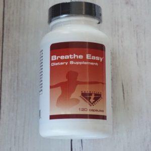 Brethe Easy