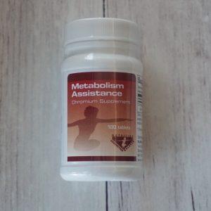 Metabolism Assistance